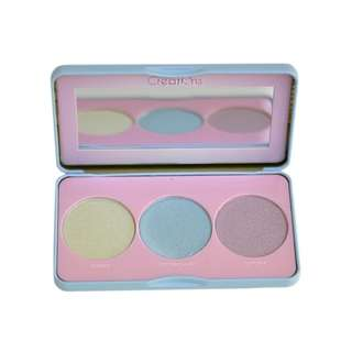 BEAUTY CREATIONS Sweet Glow Highlight Palette