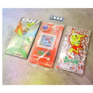 「ポケットモンスター 神奇寶貝 CD 二手 唱片 @公雞漢堡」