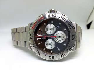 @Pre-Loved TAG HEUER Formula 1 INDY 500 Limited Edition Mens Watch