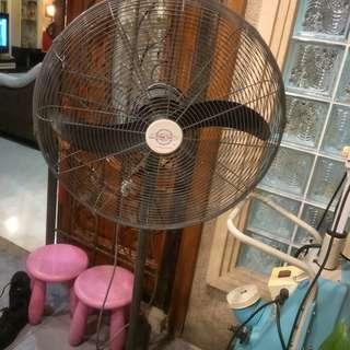 Best deal , Air cooler , stand fan x 2