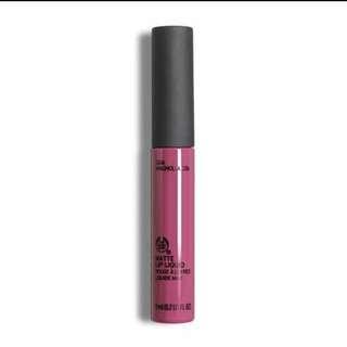 TBS matte lip liquid