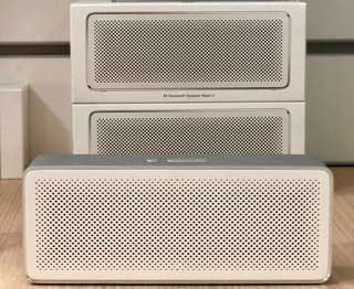 Brand new Xiao Mi Bluetooth Speaker Basic 2