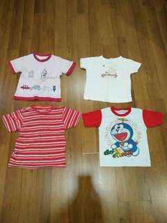 Boy T shirt (For 2 - 3 year old)