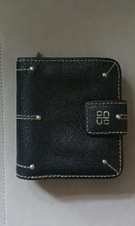 意大利 COBO 真皮銀包 Leather Wallet