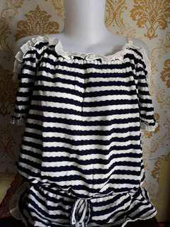 Baby Doll stripes