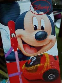 🔴私物🔴Disney迪士尼玩具吸塵器掃除工具 micky mouse toy cleaner