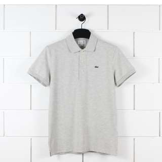 Polo Lacoste PH7937 Slim Fit Cotton Short