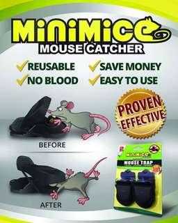 Minimce