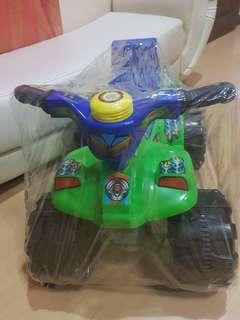 Motor motoran anak