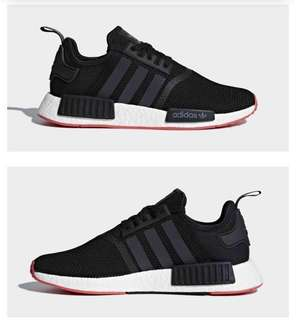 AUTHENTIC AND BRAND NEW Adidas R1 Bred
