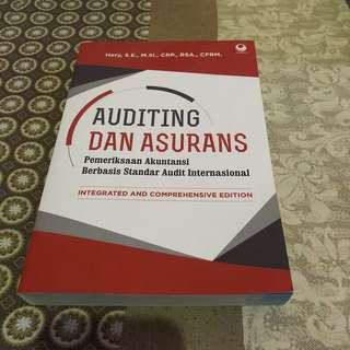 Auditing dan asurans