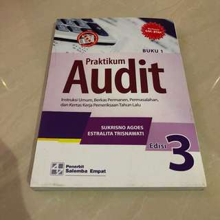 Praktikum audit