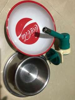 狗寵物用的食物Dou和飲水器