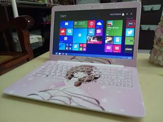 Asus Thin 14.5inch/windows8