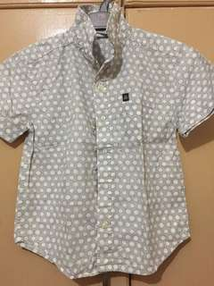 Auth Old Navy Polo Shirt