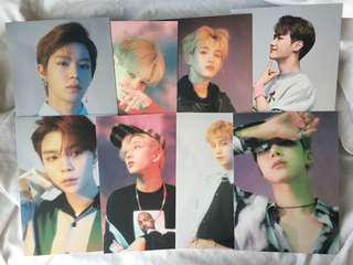 [wts] nct 2018 empathy postcards