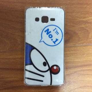 三星 SM-G530H 卡通軟硅膠全包手機套
