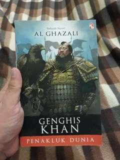 Genghis Khan: Penakluk Dunia