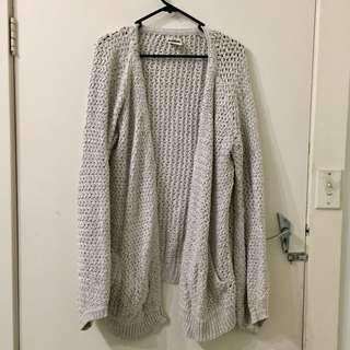All About Eve Knit Cardigan