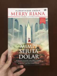 Mimpi Sejuta Dolar Merry Riana