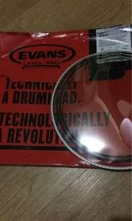 Evans Level 360 Drum Skin