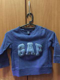 GAP pull over