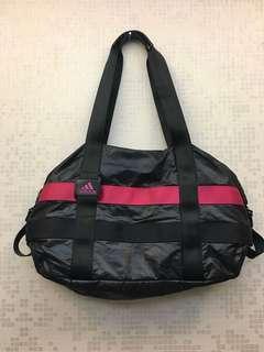 Adidas 肩背手提包