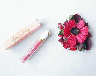 Luxcrime Ultra Lip Matte Rose Me Up