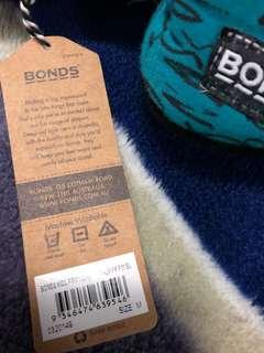 Bonds house boots
