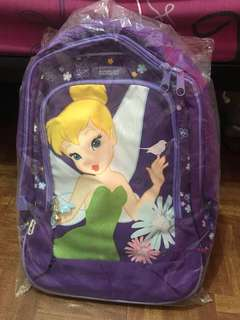 Tinkerbell Backpack by American Tourister