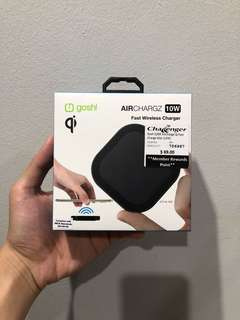 AirChargz Fast Wireless Charger 10W