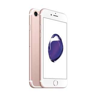 Kredit Iphone 7 32gb Rose