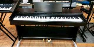 Yamaha Digital Piano YDP 103R ( Kredit )