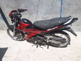 Kawasaki fury 125 2012 model