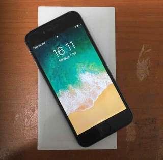 Iphone 6 64gb gray