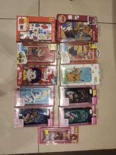 日本直送iphone6手機殼(清貨價$100個)
