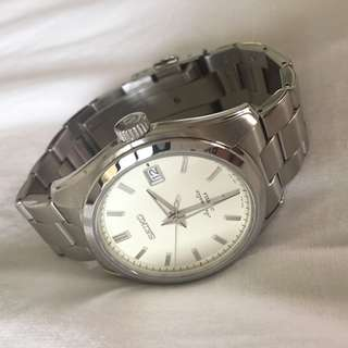 Seiko SARB035 / Collectors (discontinued production)