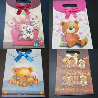 Paper Bag ideal for Gift @$2 free postage limited pcs