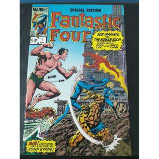 Fantastic Four: Special Edition #1