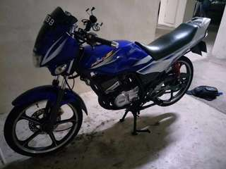 Yamaha rxz 5pv(Carry on installment + change ownership)***Wtt with spark/x1r***