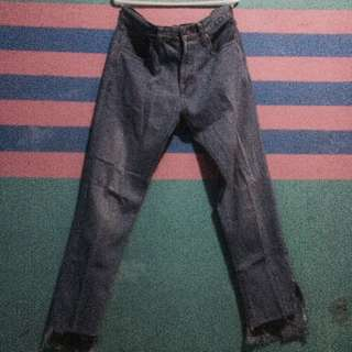 REPRICE JEANS REMAKE