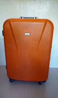 Large Hardshell Luggage