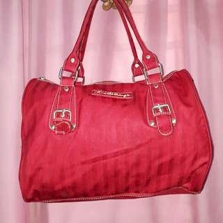 Heartstrings : Red Bag