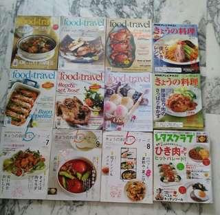 12 Food Magazines