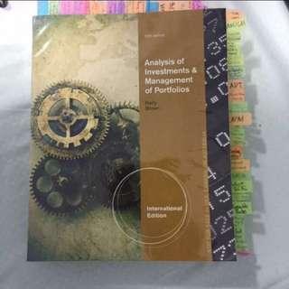 RMIT Investment Textbook