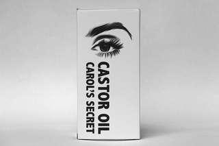 Carol secret Castor Oil