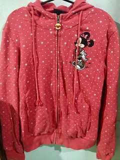 Disney Sports Mickey Mouse Hoodie with 2 front pockets