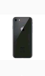 Kredit Iphone 8 64Gb Grey New