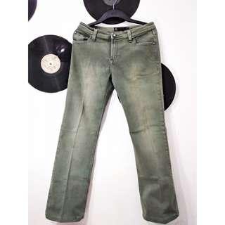 KZ Jeans
