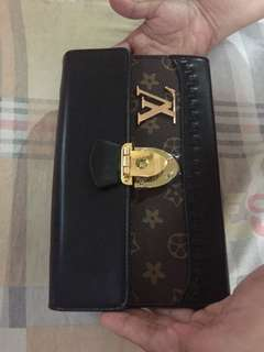 LV High end with sling